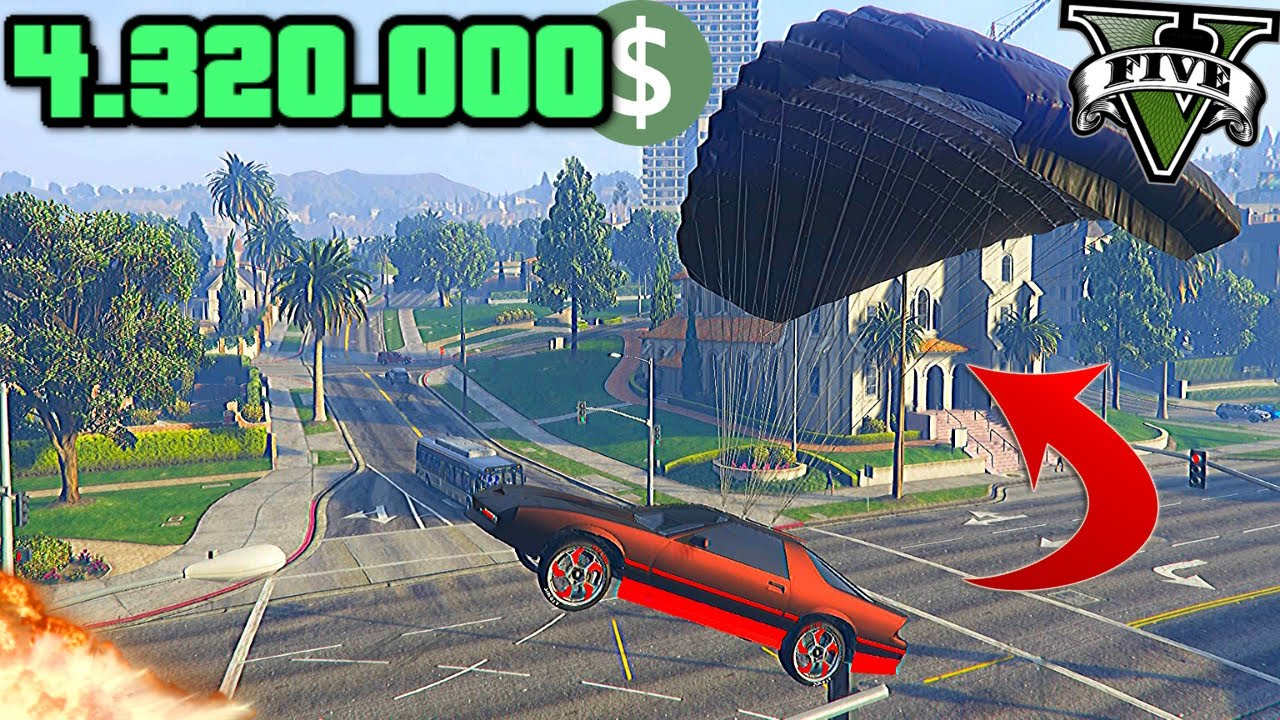 how to get ruiner 2000 gta v ps4