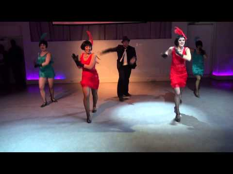 Tropicana Queens & Dreams Entertainment Tribute to The Great Gatsby