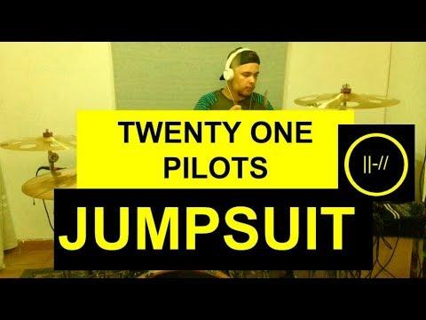 Twenty One Pilots - Jumpsuit (Drums Only)