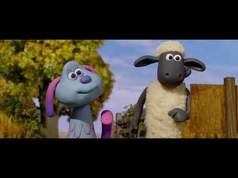 SHAUN THE SHEEP MOVIE: FARMAGEDDON Official Trailer [AUSTRALIA] In Cinemas January 2020.