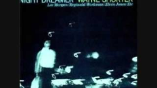 Wayne Shorter - Black Nile