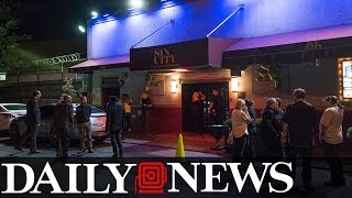 Sex, Drugs, Violence & Celebrities All Inside 'Sin City' A Bronx Strip Club