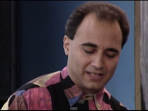 Michel Camilo - And Sammy Walked In - 8/18/1991 - Newport Jazz Festival (Official)