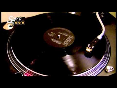 Daryl Hall & John Oates - Private Eyes (UK Remix) (Slayd5000)
