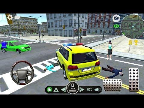 Offroad Cruiser Simulator #6 -