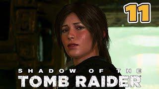 NIE MA SKRZYNKI?! | Shadow of the Tomb Raider PL (11) | Vertez