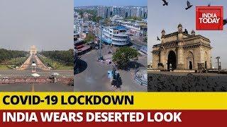 Coronavirus Lockdown: India's …