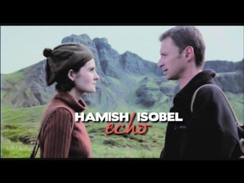 Hamish/Isobel » Echo
