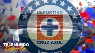 Cruz Azul regresa a la casa que le dio muchos títulos | Liga MX | Telemundo Deportes