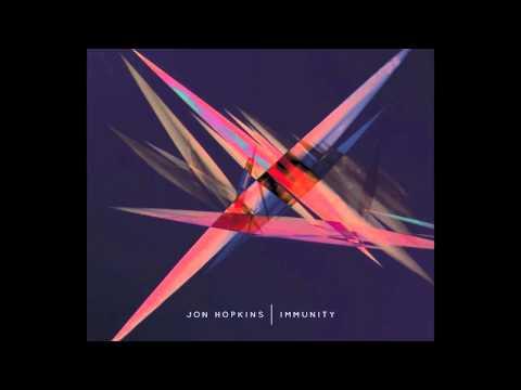 Jon Hopkins - Breathe this air
