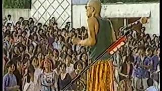 1985.7.14 大阪城野外音楽堂.