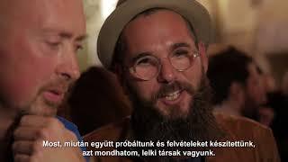 Söndörgő & Amsterdam Klezmer Band @ Budapest Ritmo
