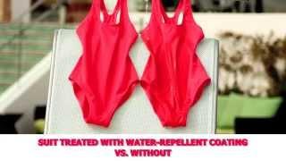 Aqua Sphere Swim - AquaLight™ Fabric Technology