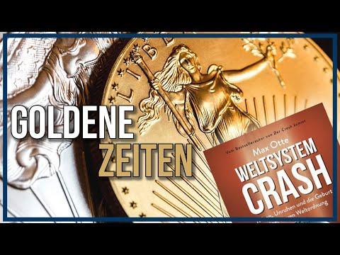 """""""Der Goldpreis kann sich ohne weiteres noch verdoppeln!"""" Max Otte im Interview"""