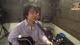 「レッスン成果記録シリーズ」第10弾です。 佐野元春の「SOMEDAY」です...