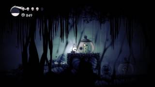 Hollow Knight Deepnest Is A Horrible Horrible Place