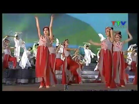 Lễ bế mạc Năm du lịch Quốc gia 2015 Thanh Hóa (chương trình nghệ thuật đặc biệt)