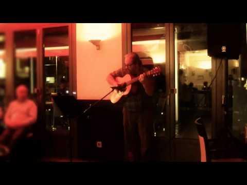 """Robi Schneider im Café Raab - """"Hier wollte ich sein"""""""