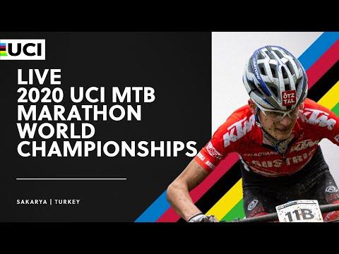 Live – 2020 UCI MTB Marathon World Championships, Sakarya, Turkey