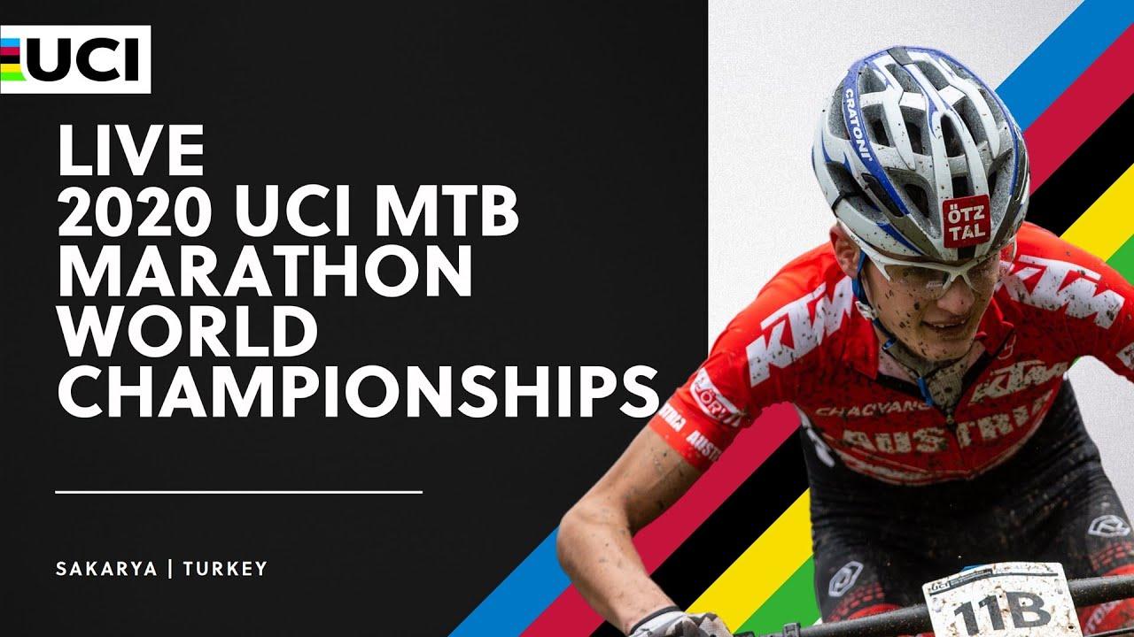 Download Live – 2020 UCI MTB Marathon World Championships, Sakarya, Turkey