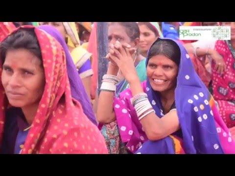 Mahila Samooh Mela - PRADAN, Abu Road, Rajasthan