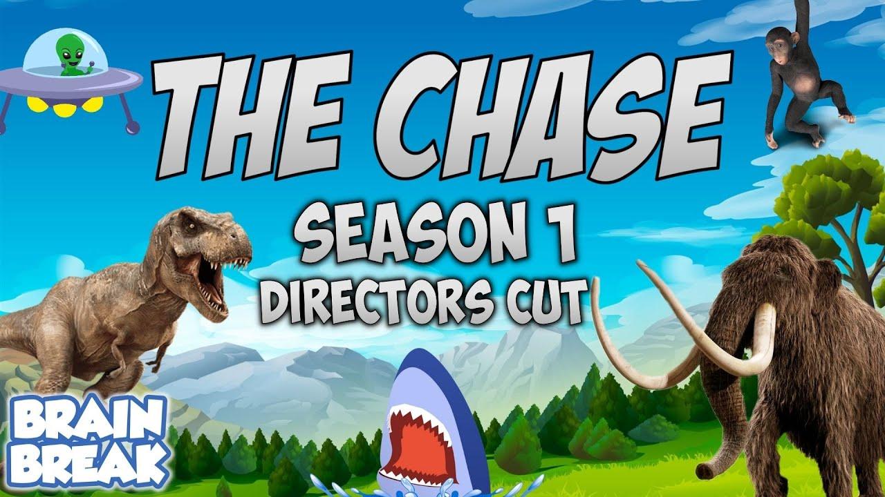 Download The Chase: Season 1 - Director's Cut (Entire Season)