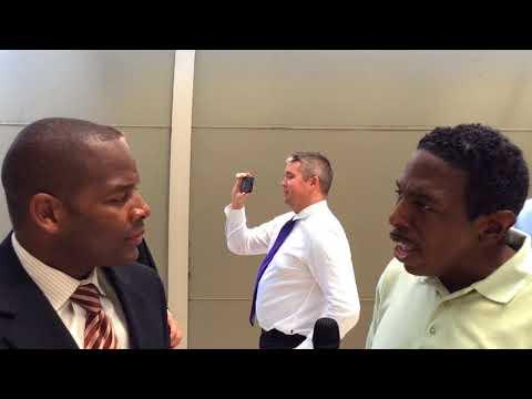Corky Kell Classic Bryan  Lamar - Head Coach  Tucker High Tigers
