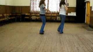 Marino Waltz - Irish Waltz Line Dance by The Girls