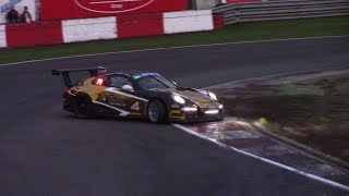 Highlights Night Qualifying 24H Zolder 2017!!!