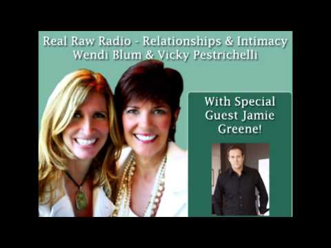 Real Raw Radio: Relationships and Intimacy