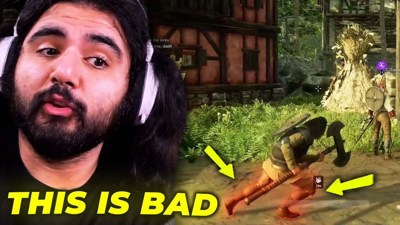 I love THIS, but I hate THAT | Esfand New World 1st Impressions