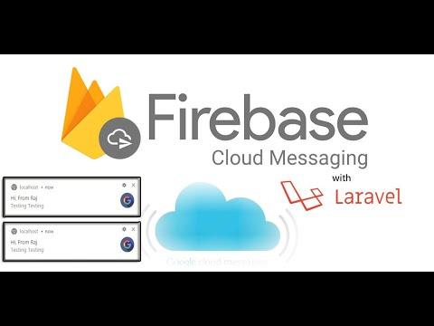Firebase Cloud Messaging(FCM)