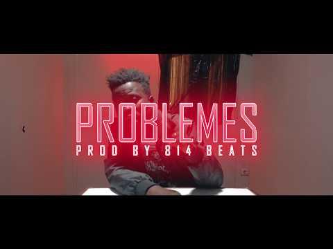 Iss 814 | PROBLEME (Clip Officiel) thumbnail