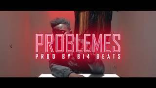 Iss 814 | PROBLEME (Clip Officiel)