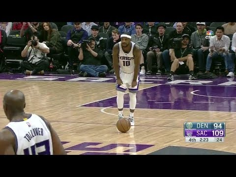 NBA Top 15 Smartest Plays Ever