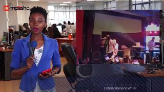 Mpasho News: Dennis Itumbi comments on Jacky Maribe relationship,AY welcomes a bouncing baby boy