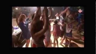 Tapeo Sound System concierto fiesta mayor Blanes 2012 (crónica TV Blanes)