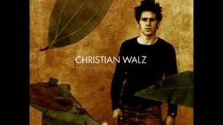 christian walz- wonderchild