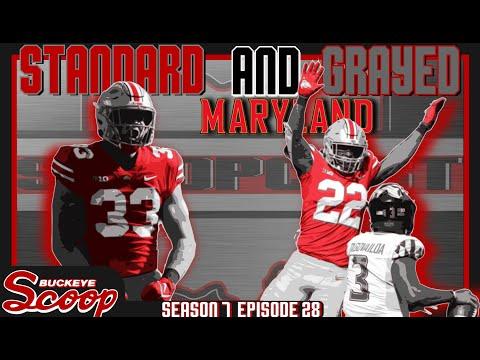 S07E28 - Standard & Grayed: Maryland