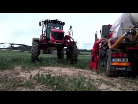 Horsch AgroVation : un concentré d'expérimentation et d'innovation