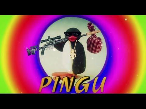 Pingu No-Scopes The Mail