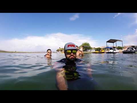 Parker Arizona 2016 trip 2