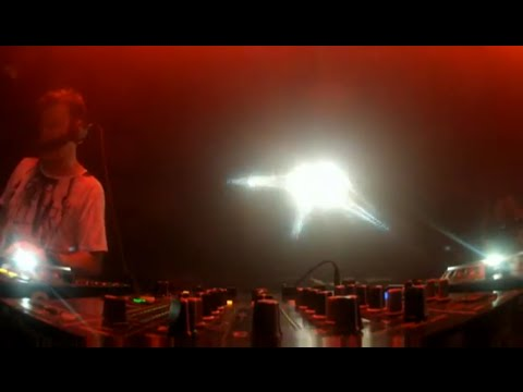 Paul Oakenfold Live from Ministry Of Sound @ The Gallery, London 02-15-2013