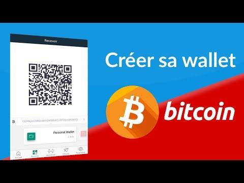 Comment créer/installer son portefeuille Bitcoin (wallet) et acheter ses premiers BTC COPAY+COINBASE