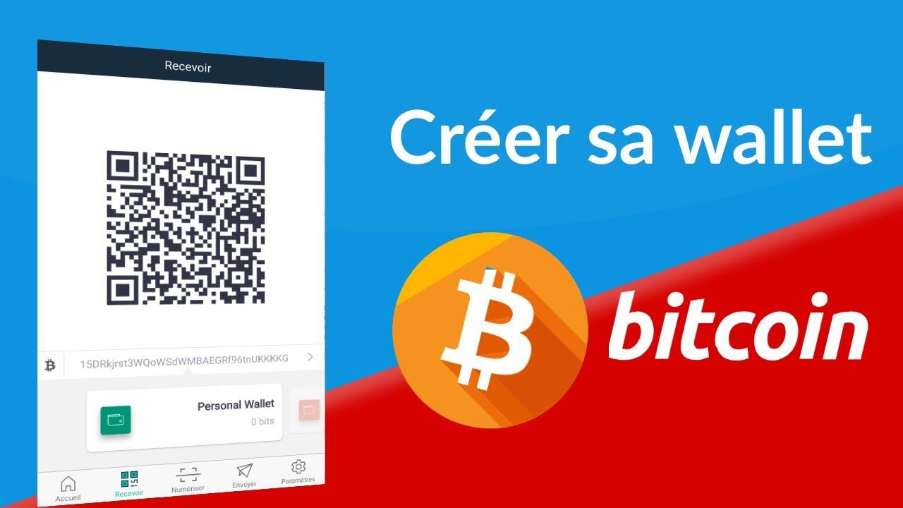 sortie en vente grosses soldes Livraison gratuite dans le monde entier Comment créer/installer son portefeuille Bitcoin (wallet) et acheter ses  premiers BTC COPAY+COINBASE