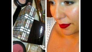 December 2012 Beauty Favorites Thumbnail