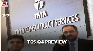 TCS Q4 Preview: Expect Industry leading growth of 4.3% QOQ In CC terms with strong deal wins