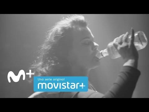 Arde Madrid: Debi Mazar es Ava Gardner  Movistar