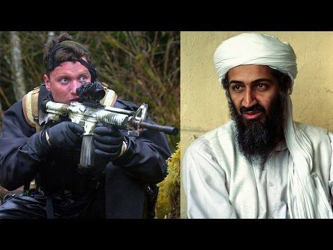 SEAL Team 6 Member Kept Photo of Osama Bin Laden's Dead Body