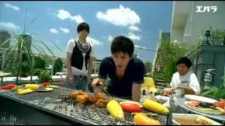 黄金の味 lastest CM 2010.